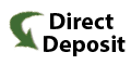 Pay with Direct Deposit