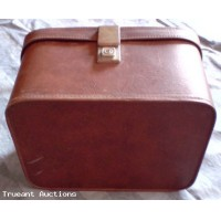 Makeup Beauty Case by Lisabeth