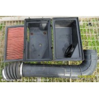 Holden Commodore Air Filter Box, Air Intake Pipe