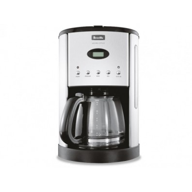 Coffee Maker Breville BCM600 Aroma Style Electronic